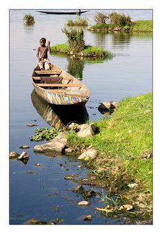 Niger River - Bamako, SegouNiger