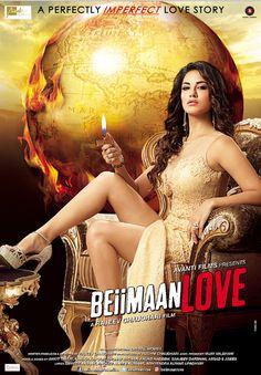 Beiimaan Love (2016) Full Movie Free Download HD 720p