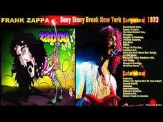 Dillingen,#frank #zappa,#Hard #Rock,#Hardrock #80er,#Sound,State University #Of #New #York At Stony Brook (College/University),State University #Of #New #York #System (University System),#The #Mothers #Of Invent... #Frank #Zappa – 1973 SUNY @ Stony Brook, #NY - http://sound.saar.city/?p=32053