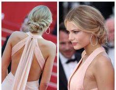 Resultado de imagem para penteado em cabelo curto