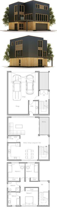 Modern House Design 2015