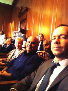 Donnie Wahlberg | Twitter - Danny has jury duty