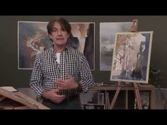 """Be inspired by the story of artist Thomas W. Schaller, who at seven yeas old knew he """"wanted to go to NYC and be an artist."""""""