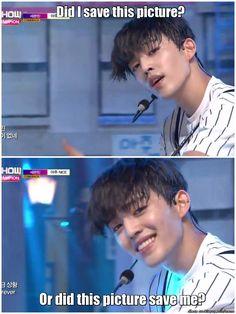seungcheol saved me