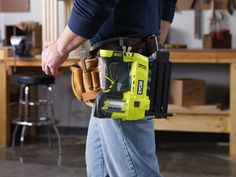 Best Cordless Brad Nailers of 2019 Power Tool Batteries, Power Tools, Ryobi Tools, Cordless Tools, International Shopping, Impact Driver, Tools For Sale, Leaf Blower, Home Improvement Projects