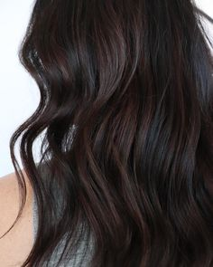 Mocha Brown Hair, Brown Auburn Hair, Warm Brown Hair, Dark Chocolate Brown Hair, Mocha Hair, Hair Color Auburn, Hair Color For Black Hair, Dark Brown Hair With Low Lights, Chocolate Brunette Hair