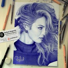 WANT A SHOUTOUT ?   CLICK LINK IN MY PROFILE !!!    Tag  #DRKYSELA   Repost from @rafaelxaugusto   Art prints iPhone/Samsung cases etc. of this and previous drawings are now available through my @society6 shop (link in bio). Check it out! #rafaelxaugusto via http://instagram.com/zbynekkysela