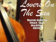 #davidguetta #contrebasse