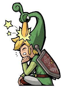 Toon Link (Minish Cap version)