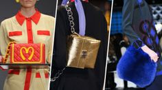 50 Best Bags From Fall 2014 | StyleCaster