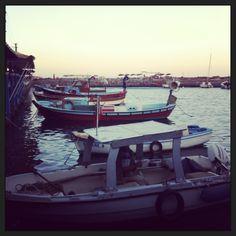 Assos/Turkey