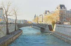 Irrésistible Paris en Aquarelles de Thierry Duval (18)
