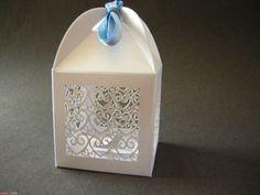 €27,72 per 50 Scatoline Porta Confetti per compleanno e matrimonio con cuori | eBay