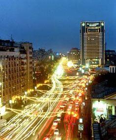 Bulevardul Magheru pe locul 64 in lume in topul celor mai scumpe artere
