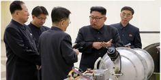 US military options on North Korea 'very ugly'