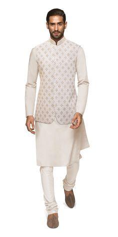 India Fashion Men, Men's Fashion, Indian Men Fashion, Mens Fashion Suits, Wedding Kurta For Men, Wedding Dresses Men Indian, Wedding Dress Men, Wedding Outfits, Mens Indian Wear