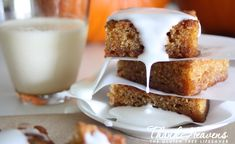 Delicious Rutabaga Cake! xylitol instead of sugar