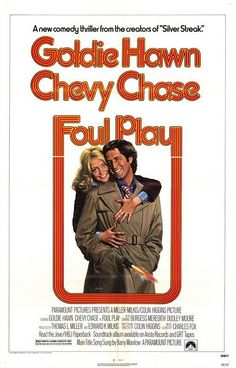 Foul Play (1978) <3 this movie