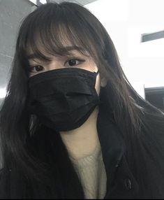 Korean Girl Photo, Cute Korean Girl, Boy Best Friend Pictures, Soft Grunge Hair, Mask Girl, Pinterest Girls, Ulzzang Korean Girl, Cute Girl Face, Korean Street Fashion