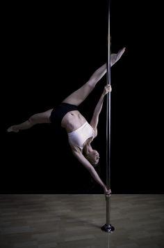 Crystal Dancewear's Amanda Throckmorton & Liquidpulp Photography