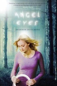 Angel Eyes: 5 stars! Best YA novel I've read in a very long time.