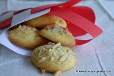 Norwegian Butter Biscuits