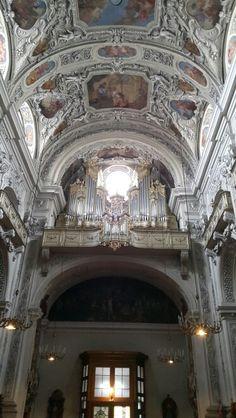 Dominican Church en Wien, Wien