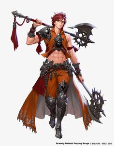 alex (licantropo guerrero)