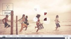 20 Web Design with Full Screen Background Photos