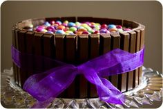 7 Chocolate Cakes, Perfect Gift For Kids   Like It Short