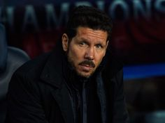 Emmanuel Petit: 'Diego Simeone should take over at Arsenal if Arsene Wenger leaves'