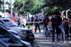 Imam Palestina Ditembak Mati di Malaysia : Imam asal Palestina Dr. Fadi M. R. Albatsh (35) ditembak mati di depan Kondominium Idaman Puteri Jalan Meranti Taman Medan Kuala Lumpur Sabtu oleh dua pelaku yang