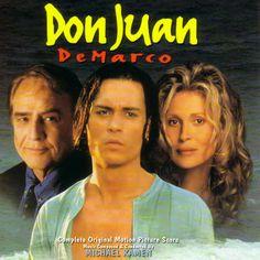 """Dicas de Filmes pela Scheila: Filme: """"Don Juan DeMarco"""""""