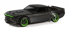 HPI RTR Sprint 2 Sport w/ 1969 Ford Mustang RTR-X RC Car by HPI Racing Europe
