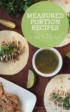 The 21 Day Fix weight loss plan from Beachbody is highly successful and provides results fast! These 21 Day Fix recipes are ones that your family will love!