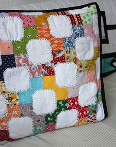crafting with love: Pillow talk