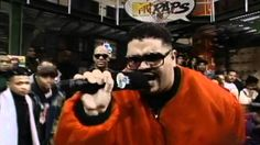 Heavy D & The Boyz - You Can't See What I Can See (Live on Yo!)