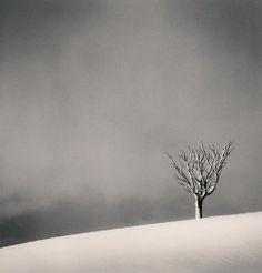 # 1: Hokkaido, Japan. Photography by Michael Kenna