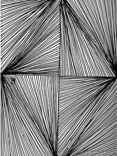 Triangle or Diamond?
