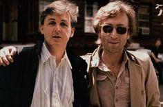 PAUL AND JOHN !!