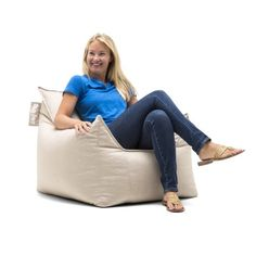 Magnificent Big Joe Bean Bag Chair Multiple Colors 33 X 32 X 25 Theyellowbook Wood Chair Design Ideas Theyellowbookinfo