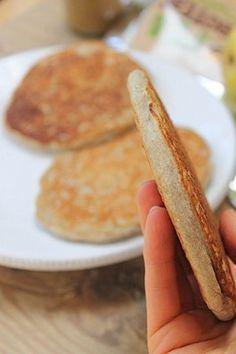 Pea Protein Pancakes (7)