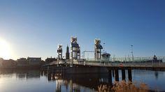 Stadsbrug #Kampen