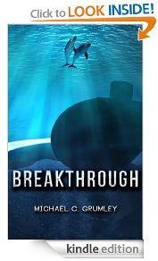 10-3-2013 iLoveEbooks Free Kindle Thriller Pick: