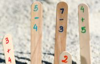 All About Addition: 8 First Grade Math Activities