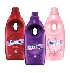 Downy simple pleasures rose violet