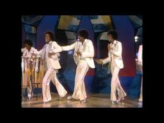 "THE JACKSONS / ENJOY YOURSELF (1976) -- Check out the ""Super Sensational 70s!!"" YouTube Playlist --> http://www.youtube.com/playlist?list=PL2969EBF6A2B032ED #70s #1970s"