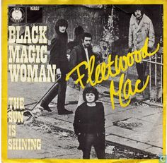 Flashback Music Images, Music Pictures, Art Music, Music Artists, Peter Green Fleetwood Mac, Music Signs, Psychedelic Music, Black Magic Woman, Sweet Love Quotes