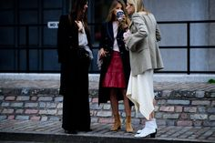 Le 21ème / After Preen   London  // #Fashion, #FashionBlog, #FashionBlogger, #Ootd, #OutfitOfTheDay, #StreetStyle, #Style