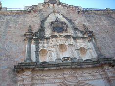 Arquitectura de Alamos